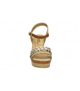 Zapatos para niña planos xti 55479 en rosa