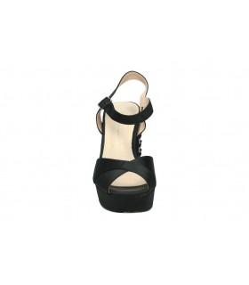 Zapatos xti 55477 plata para niña