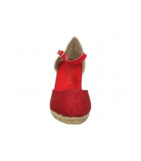 Zapatos casual de moda joven top3 8540 color marron