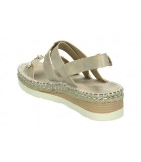 Fluchos azul 0082 zapatos para señora