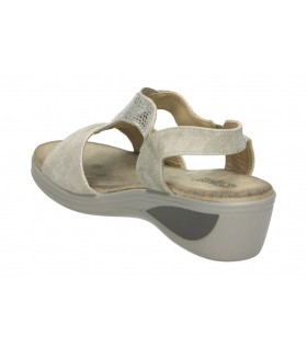Zapatos casual de caballero fluchos 0142 color marron