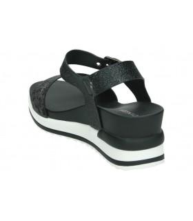 Fluchos azul 0186 zapatos para señora