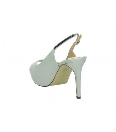 Zapatos para caballero planos jonil 60230 en marron
