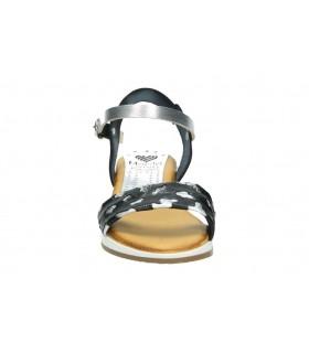 Lrk marron 3880 sandalias para moda joven