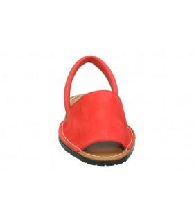 Zapatos color azul de casual nuper 6456