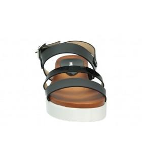 Zapatos para caballero levi´s 227799 gris