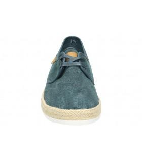 Sandalias para señora pitillos 5092 dorado