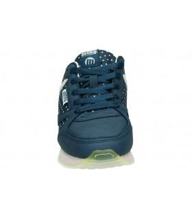 Zapatos para señora pitillos 5033 beige