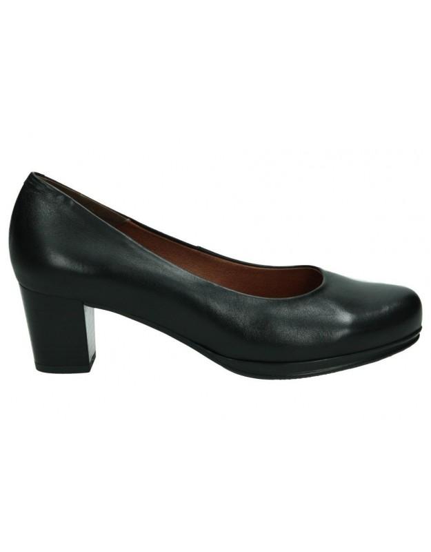 Desireé negro 2150 zapatos para señora