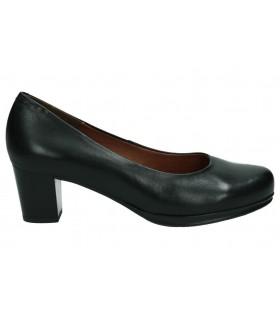 Sandalias para señora tacón pitillos 5154 en plata