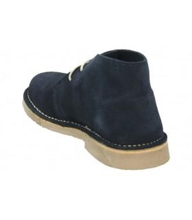 Zapatos para señora daniela vega c787 marron