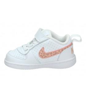 Coolway blanco laia zapatos para moda joven