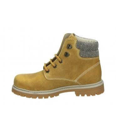 Zapatos para caballero brans 3014 azul