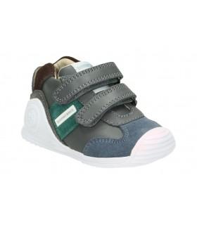 Botas color gris de casual pablosky 587452