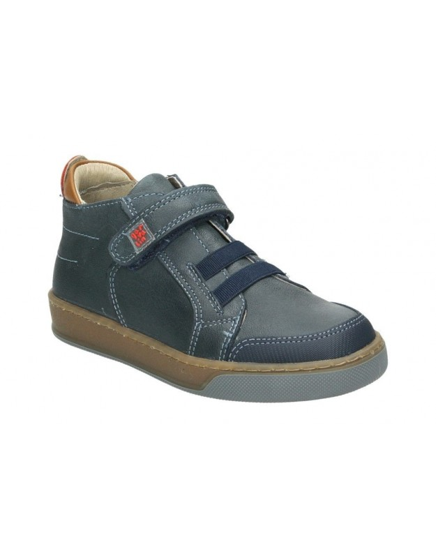 Zapatos color negro de casual pablosky 709710