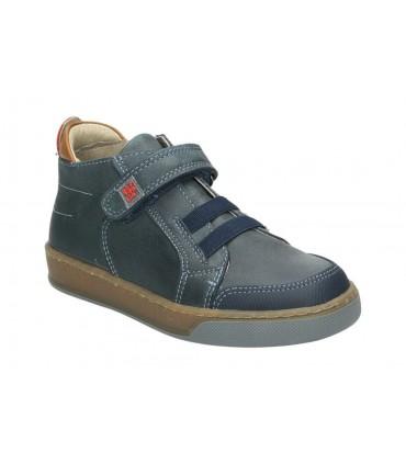 Zapatos color negro de casual pablosky 709710
