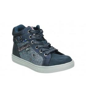 Botas casual de niño pablosky 587532 color azul