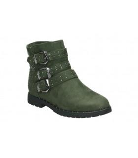 Zapatos casual de niño pablosky 710410 color negro