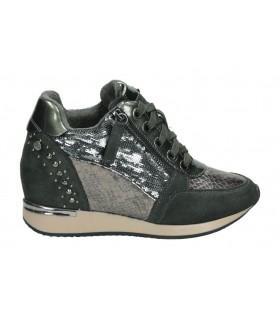 Zapatos para señora pitillos 5340 rojo