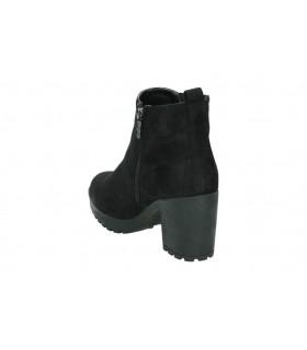 Botines para moda joven xti 48396 negro