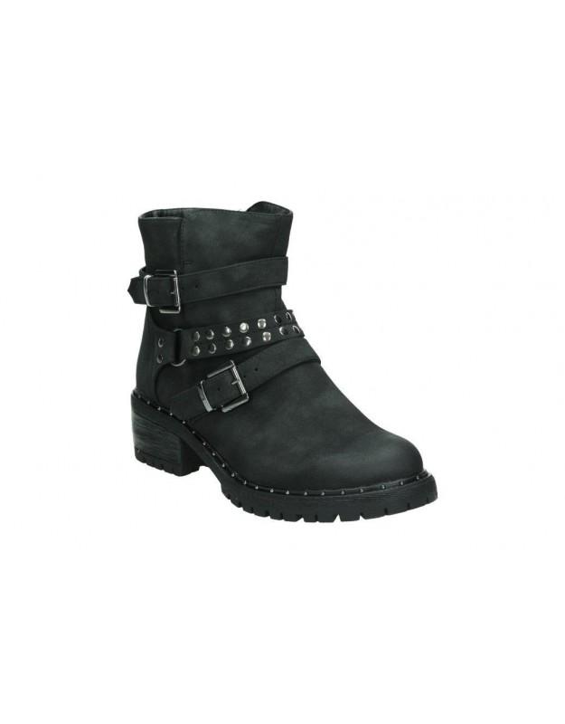8a410e48b59 C. tapioca marron c465-98 botas para caballero