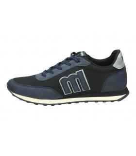 Mtng negro 57480 botas para moda joven