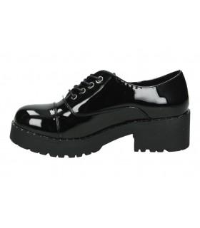 Botas color negro de casual coolway ginny