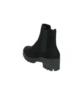 Zapatos para caballero levi´s 222864 negro