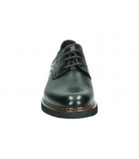Zapatos para caballero fluchos 9844 azul