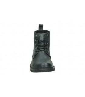 Zapatos casual de caballero fluchos f0335 color marron
