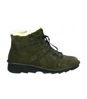 Zapatos para señora maria jaen 4115n marron