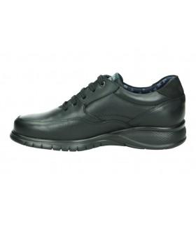 Zapatos nuper 2752 marron para caballero