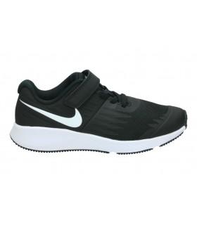 Zapatos para señora planos skechers 15467-bbk en negro