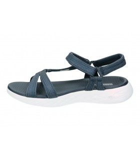 Sandalias para niña chk10 rodas 04 plata