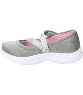 Nike blanco 833536 deportivas para niña