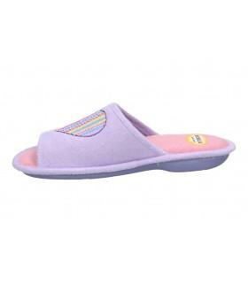 Sandalias para niño planos biomecanics 192179 a en azul