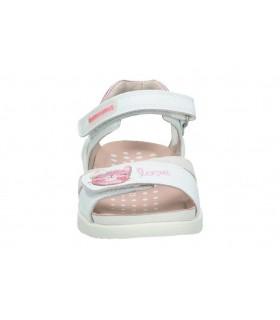 Xti gris 56715 zapatos para niño