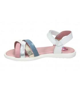 Lrk rosa 4408 sandalias para niña
