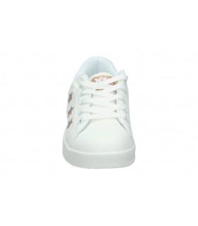 Sandalias color blanco de casual garvalin 192663 b
