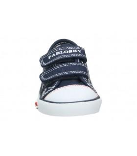 Zapatos para niño levi´s vchi0021t blanco