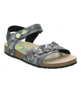 Sandalias xti 56867 plata para niña