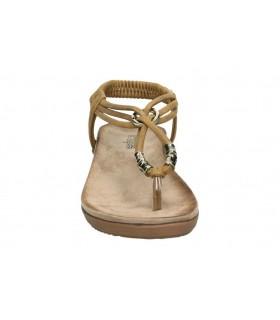 Sandalias chk10 saturday negro para moda joven