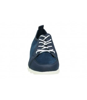 Lonas casual de niña katini kfy15803 color azul