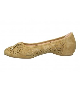 Zapatos color negro de casual callaghan 85105