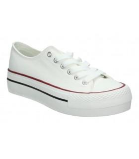 Zapatos para moda joven d´angela dgh15685-m marron