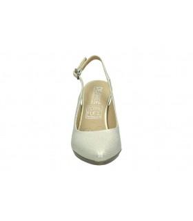 Zapatos para señora planos deity ylh15392 en azul