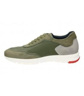 Zapatos para moda joven d´angela dgh15685-m azul