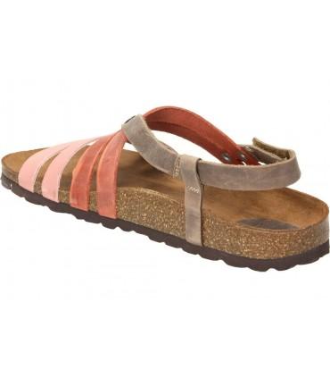 Zapatos de caballero jonil 20110 color marron