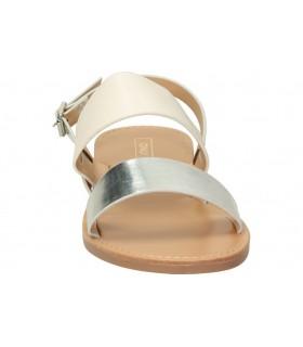 Sandalias para señora d´angela dws15642-m rosa