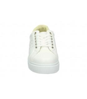 Zapatos para señora tacón dorking 5794 en beige